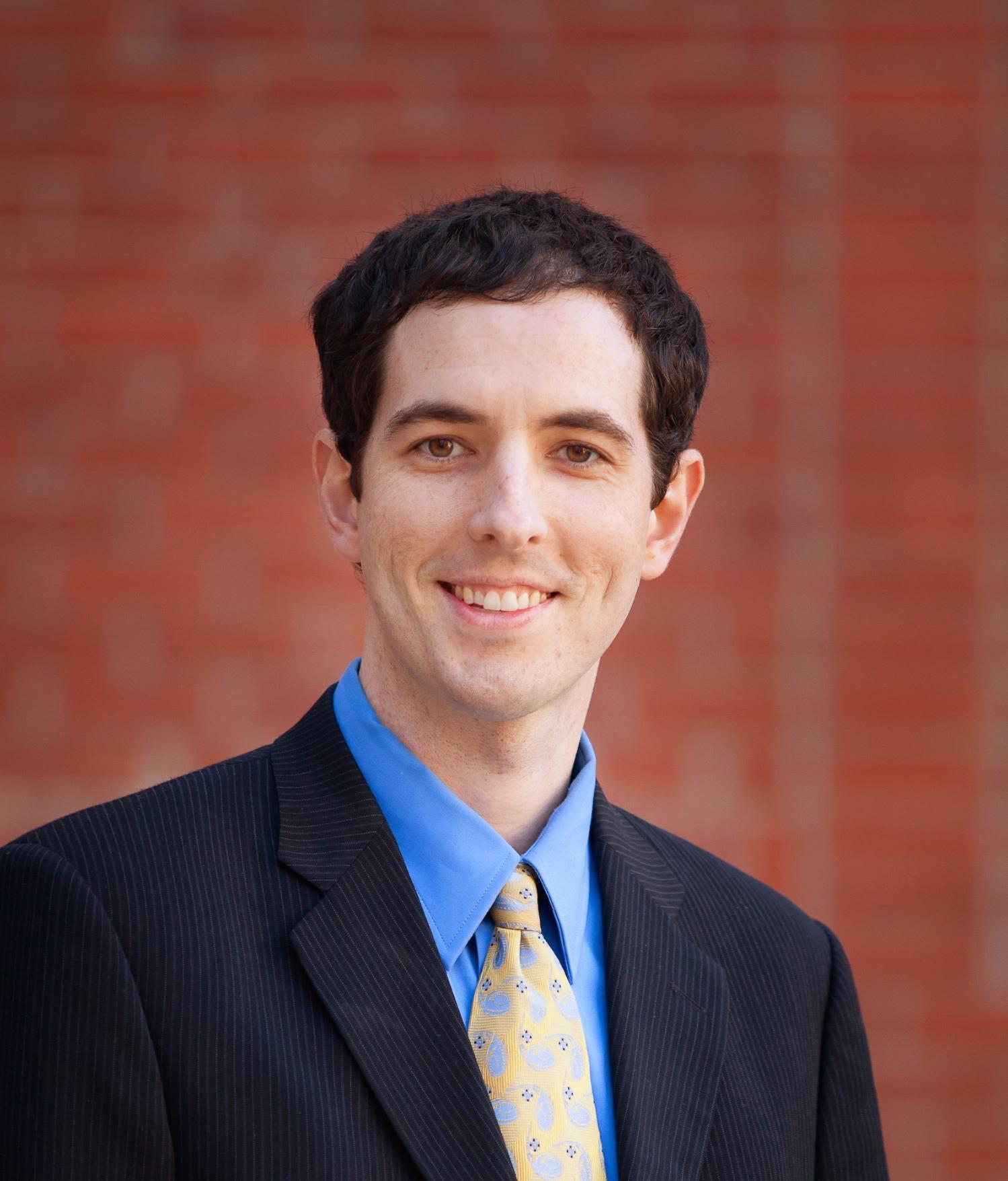 Kevin Huston Elder Law Attorney